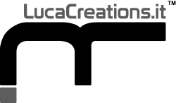 LucaCreations.it